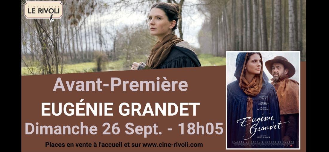 Photo du film Eugénie Grandet