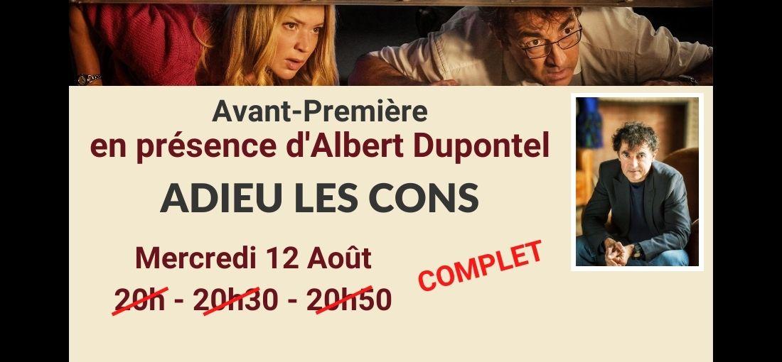 AP Adieu Les Cons