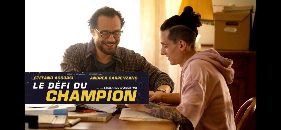 Photo du film Le Défi du champion