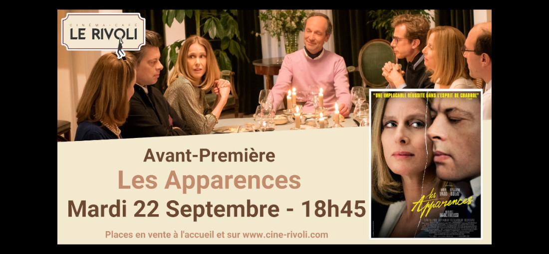 Photo du film Les Apparences