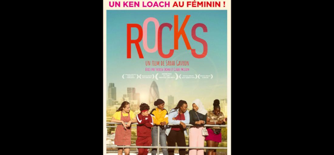 Photo du film Rocks